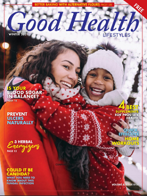 Good Health Magazine Link